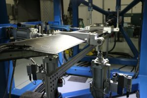 Fatigue Testing on UH-1 Tail Rotor Blade
